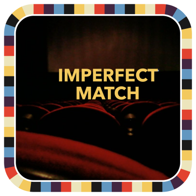 Imperfect Match badge image