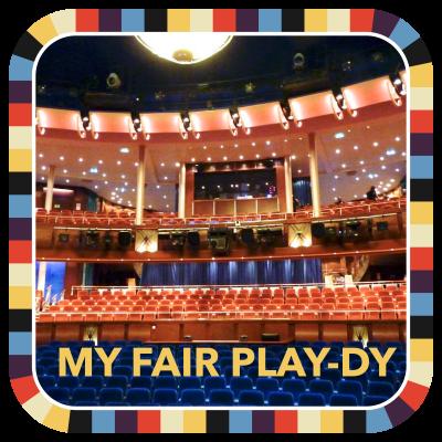 My Fair Play-dy