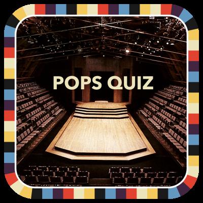 Pops Quiz