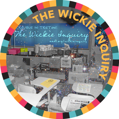 The Wickie Inquiry