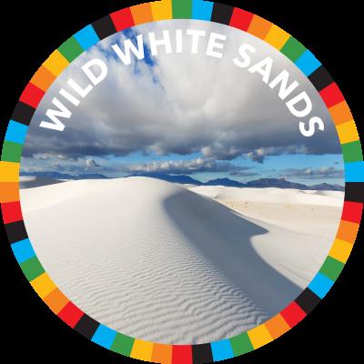 Wild White Sands
