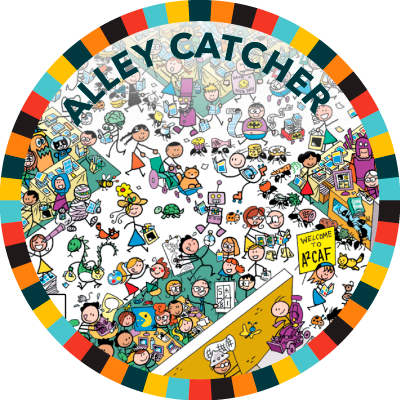 A2CAF Alley Catcher 2019 image