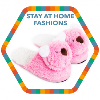 Stay at Home Fashions
