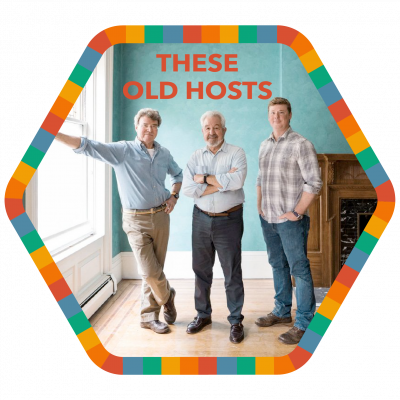 These Old Hosts