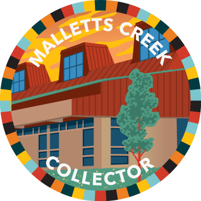 Malletts Creek Collector image