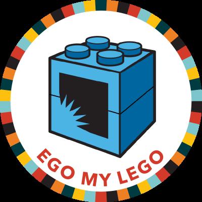 Ego My LEGO