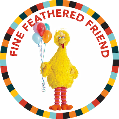 Fine Feathered Friend image