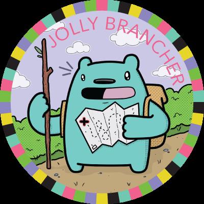Jolly Brancher