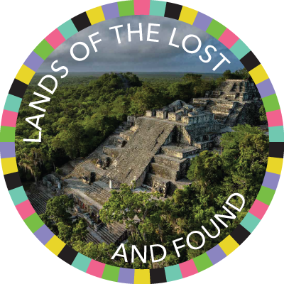 Lands of the Lost and Found image