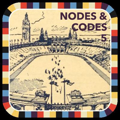 Nodes & Codes 5