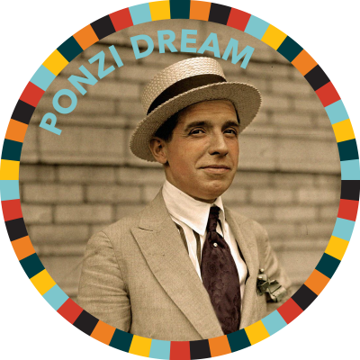 Ponzi Dream image