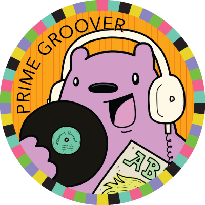 Prime Groover image