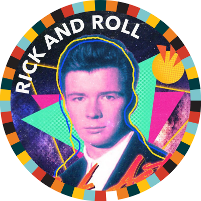 Rick And Roll image
