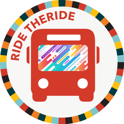Ride TheRide image