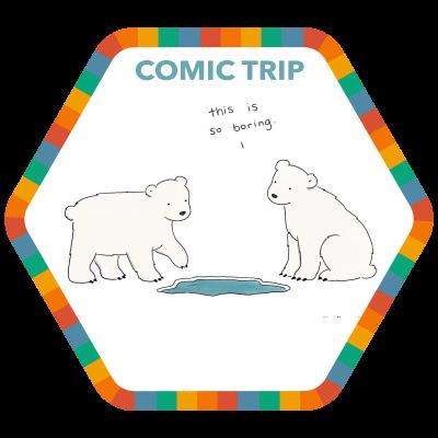 Comic Trip