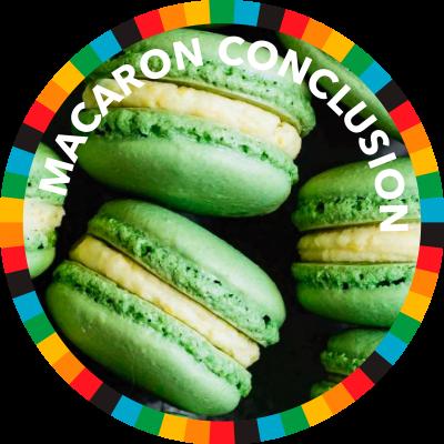 Macaron Conclusion