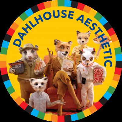 Dahlhouse Aesthetic