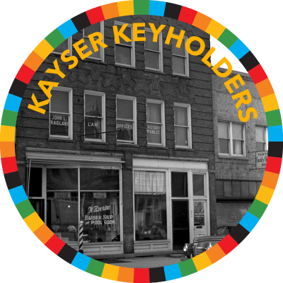 Kayser Keyholders