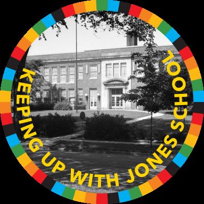 Keeping Up With Jones School