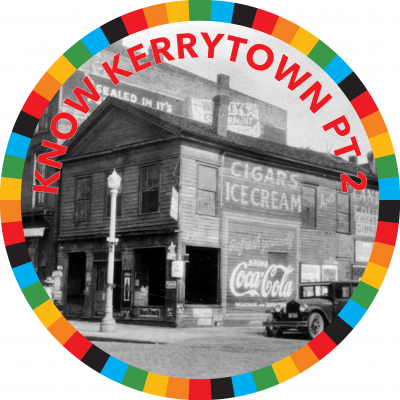 Know Kerrytown Pt 2