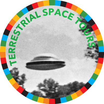 Terrestrial Space Tours