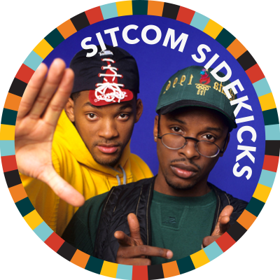 Sitcom Sidekicks image