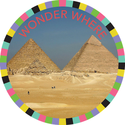 Wonder Where