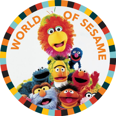 World of Sesame image