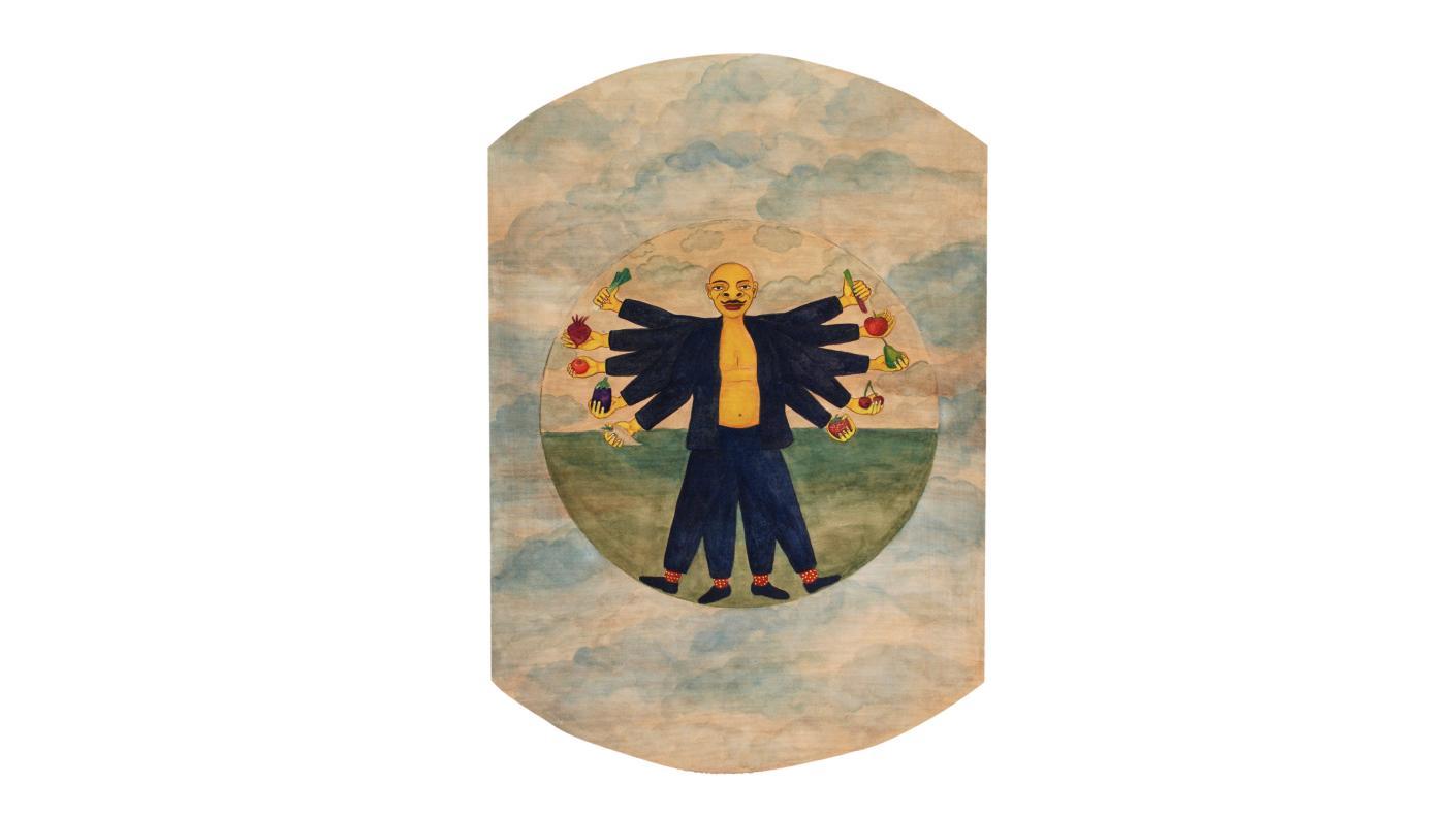 YAYATI BHAVA I