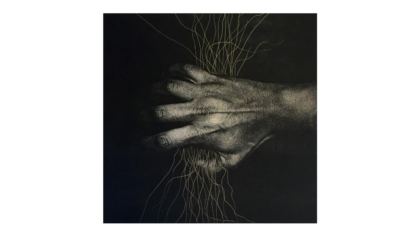 Touch - Grasping at Straws