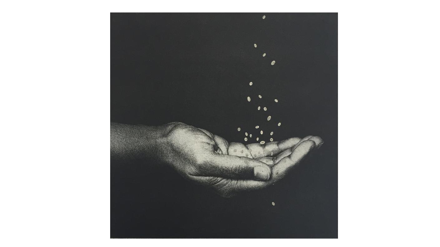 Touch - Discards