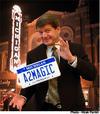 Magic Show with Jeff Wasrzaszek