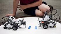 RobotWrestling