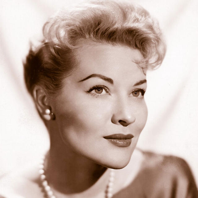Patti Page, 1950s pop and country singer, has died