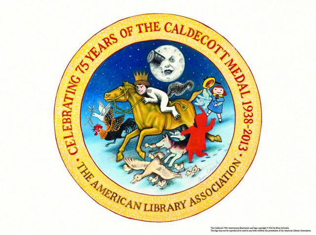 75th Anniversary of the Caldecott Medal