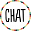 chat: chat icon
