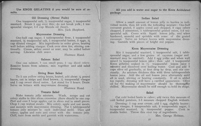 Order Of The Eastern Star Images Eastern star cookbook, 1923