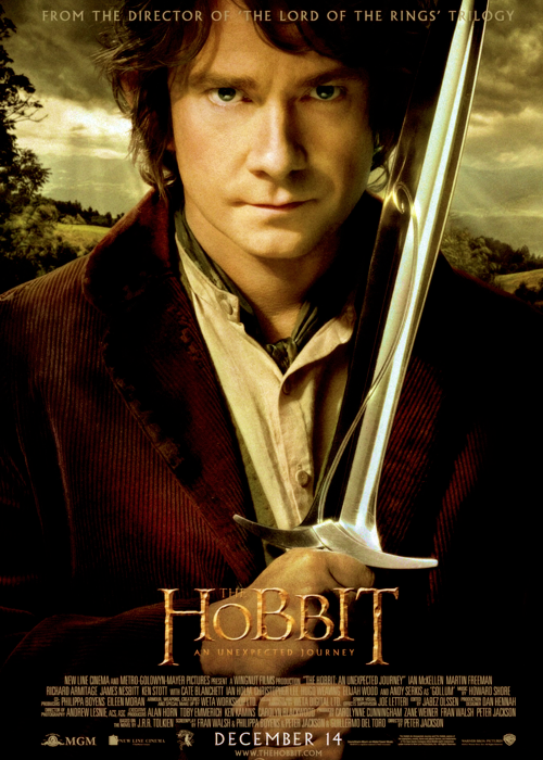 The Hobbit Is Back Again