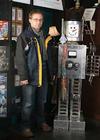 C Jason & Robot: C Jason & Robot