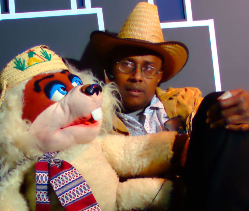 Preview: David Liebe Hart on Aliens, Songwriting, and ASCAP | Ann