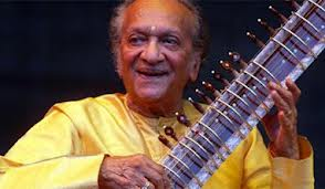 Ravi Shankar, sitarist and Friend of The Beatles, has died