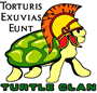 Turtle Clan Logo