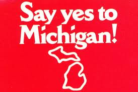 yes michigan