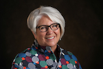 Picture of Library Director, Josie Parker