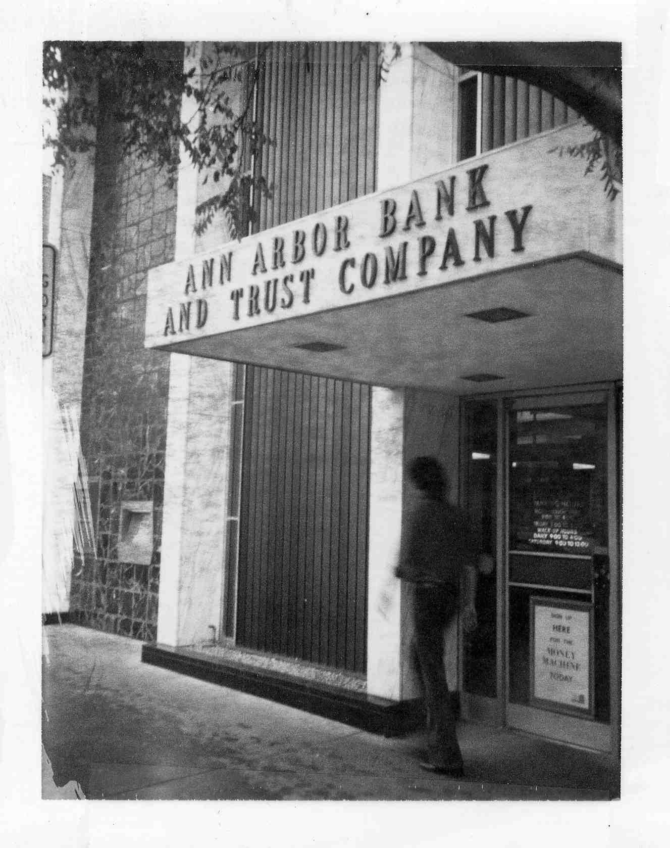 Banks in Ann Arbor, MI - Bank Branch Locator