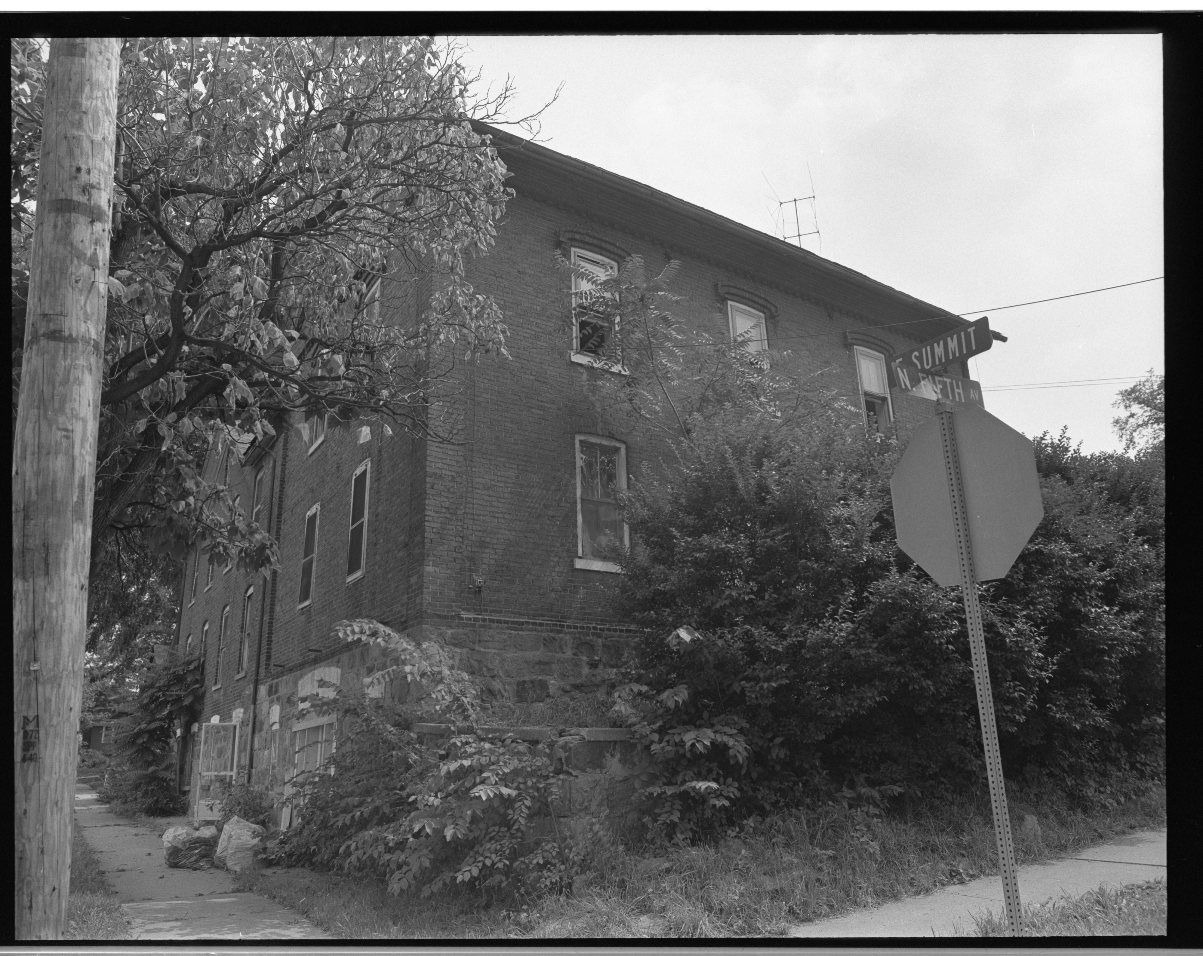 Levi Coffin House played a significant role in Underground ...