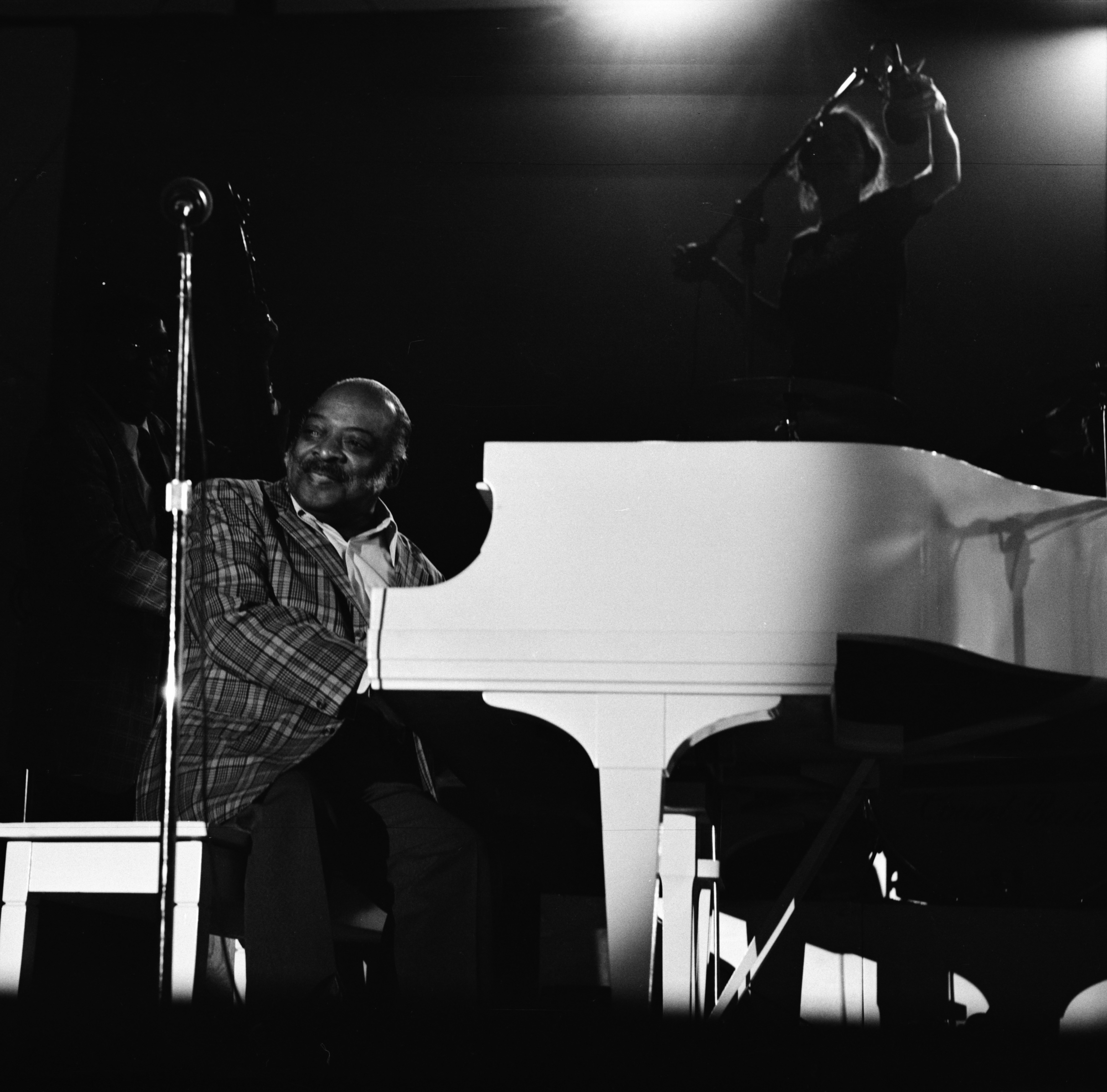 Count Basie And His Orchestra Neal Hefti Basie