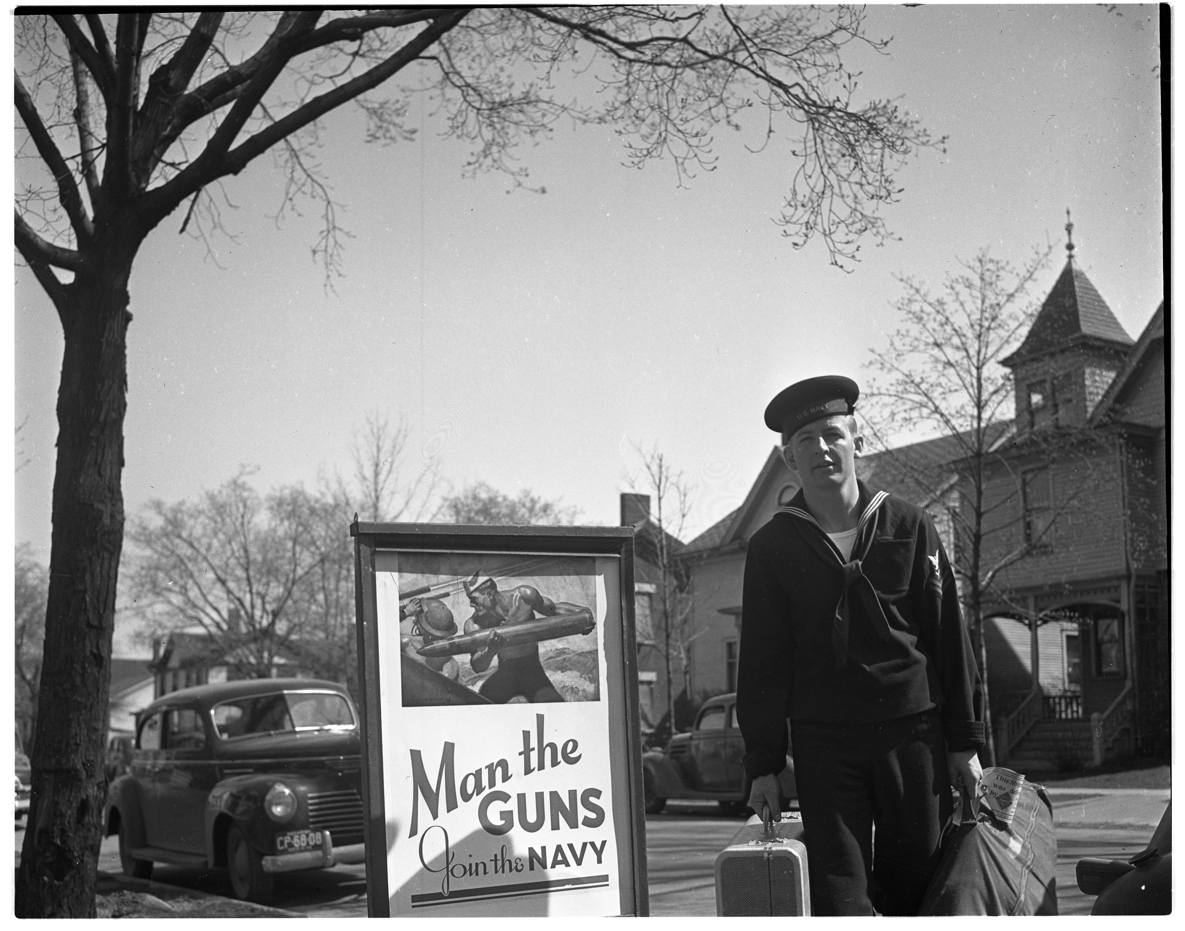 u s navy recruiter cotton price recruiting poster in ann u s navy recruiter cotton price recruiting poster in ann arbor 1942
