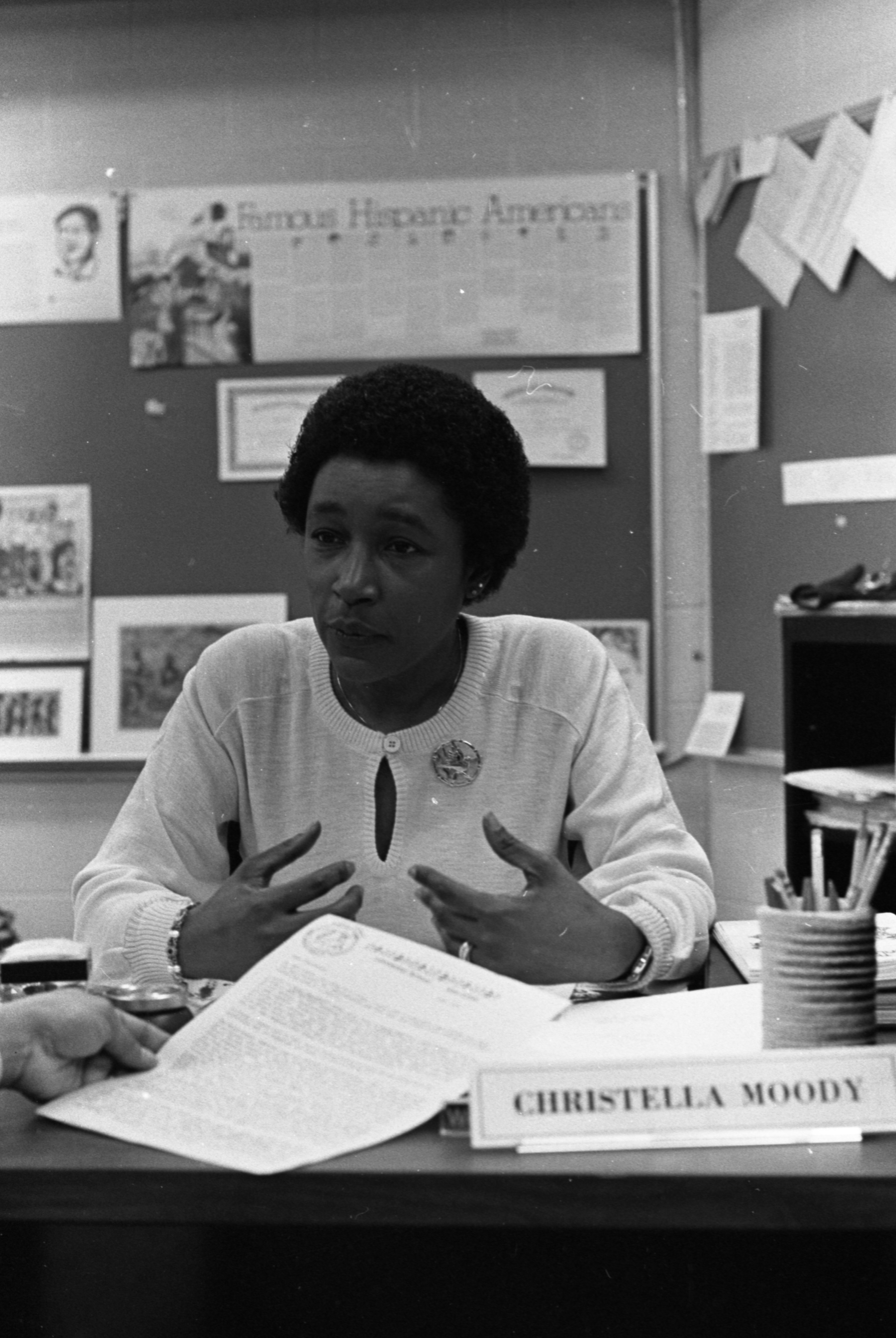 an essay on anne moody and the black panthers Mississippi black codes 1865 essays and research papers this autobiography is memoires of anne moody about growing up poor and black in the rural mississippi the black panthers [also known as.