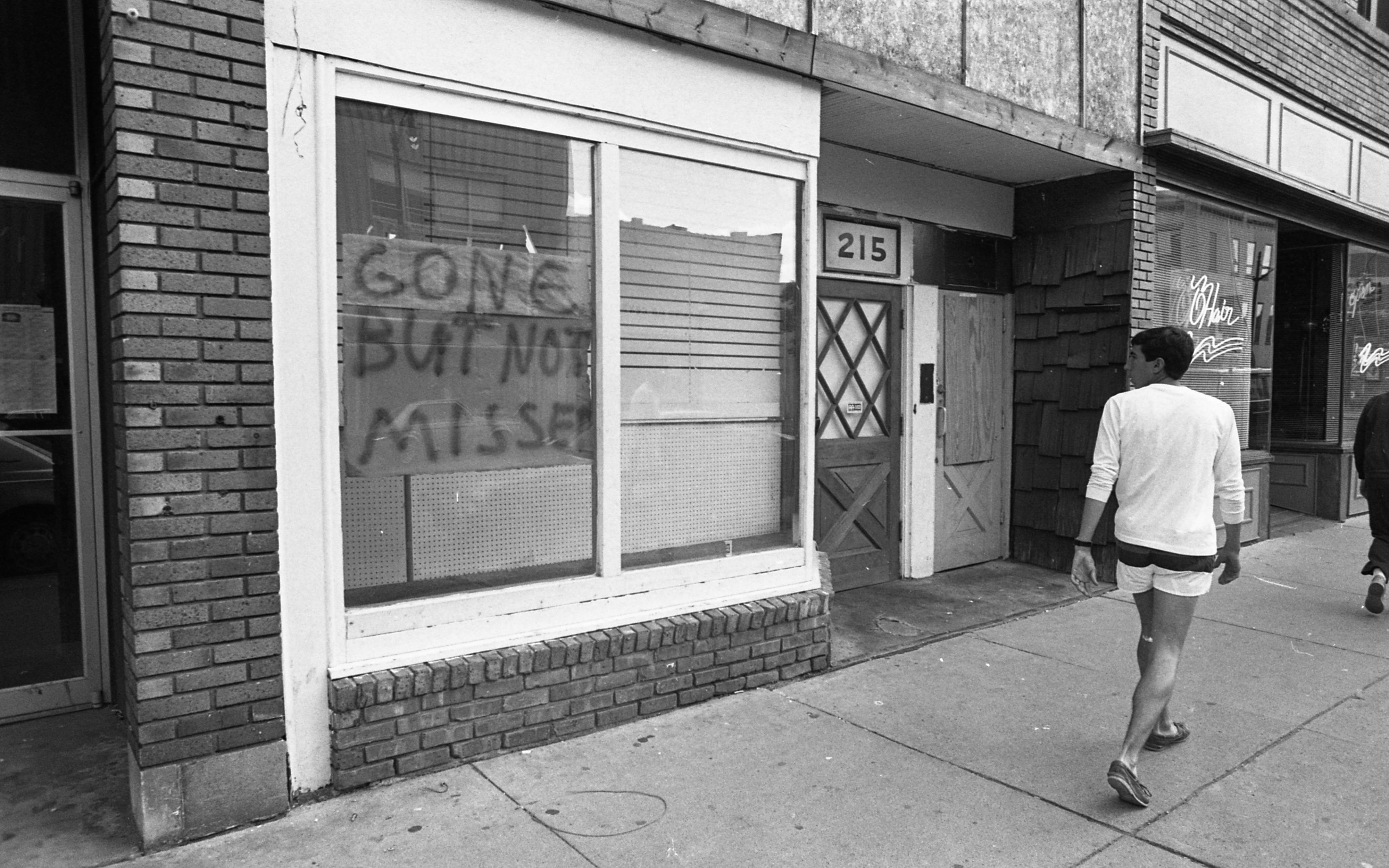 Adult bookstores ann arbor michigan